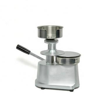 Automatic Burger Press Making Equipment Hamburger Patty Machine Commercial