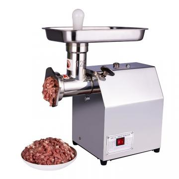 Industrial Meat Mincer Frozen Meat Grinder Meat Grinding Machine