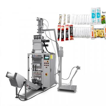 Soontrue Equipment Small Sachets Pouch Filling Vertical Packing Machine, Automatic Juice/Coffee/Milk Powder Packaging Machine
