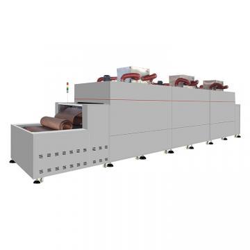 Vegetable Dryer Conveyor Belt Drying Machine