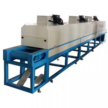 Automatic Drying Industrial Customized Made Conveyor/Tunnel/Melt Belt Dryer