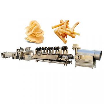 Industrial Big Scale Potato Chips Making Machine Price