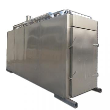 Commercial Meat Sausage Smokehouse Duck Fish Smoking Machine Meat Smoking Machine