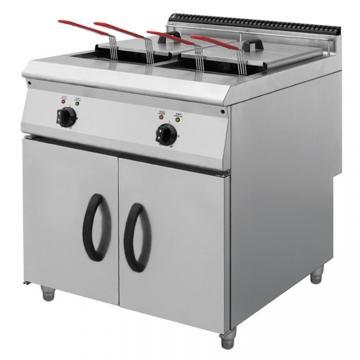 Hef-12L-2 Industrial Deep Fryer Manufacturer Selling Fryer