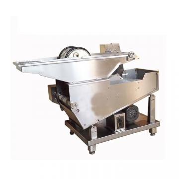 Automatic Chicken Nuggets Breading Machine