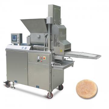 Automatic Ce-Approved Hamburger Burger Patty Forming Maker Burger Making Machine