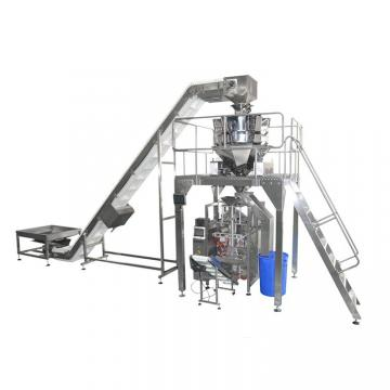 Automatic Toffee Packing Machine with Date Printer