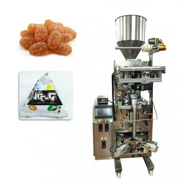 Full Automatic Toffee Cutting and Double Twist Packing Machine