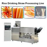Biodegradable Pasta Drinking Straw Making Machine / Processing Line / Machinery
